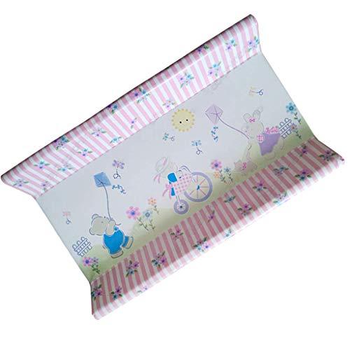 sxtylqq Veranderende Pad Covers Care Station Pasgeboren Touchpad Bed Draagbare Massage Tafel Multifunctionele Babybenodigdheden Babywieg Veranderende Tafel