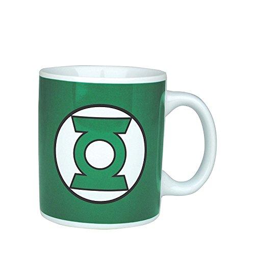 Kaffeetasse-Green Lantern