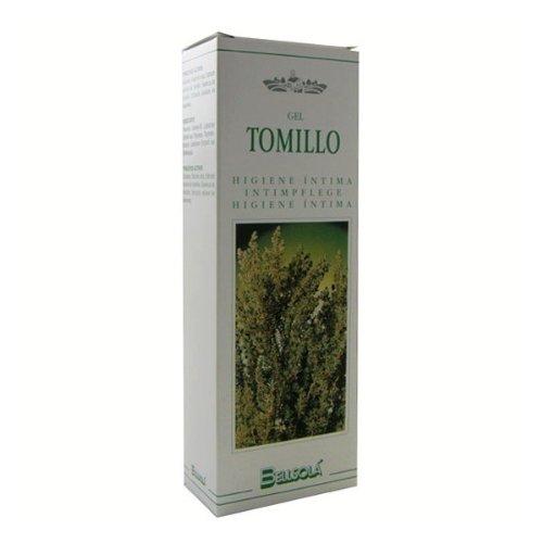 GEL TOMILLO 250 ml