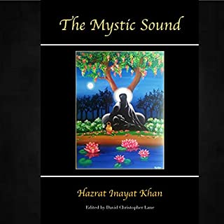 The Mystic Sound cover art
