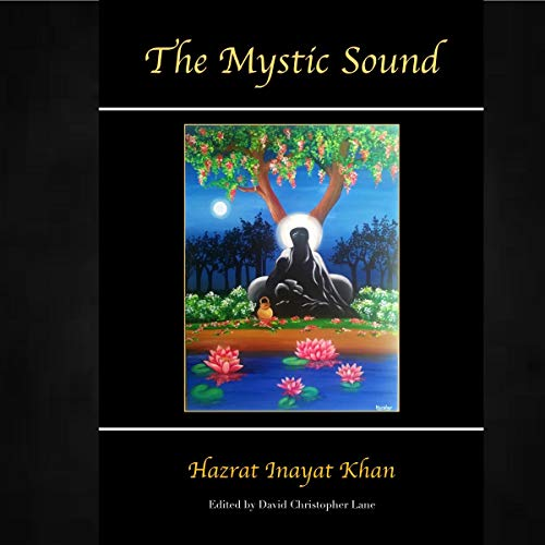 The Mystic Sound audiobook cover art