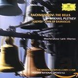 Rachmaninov: The Bells; Taneyev: John of Damascus