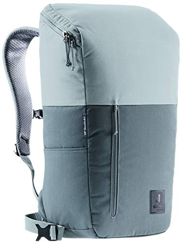 deuter UP Stockholm Urban Rucksack, Teal-sage, 22 L