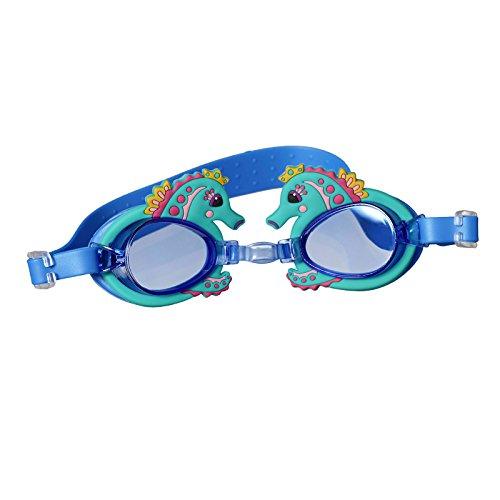 Best Sporting Kinder Schwimmbrille Seepferdchen