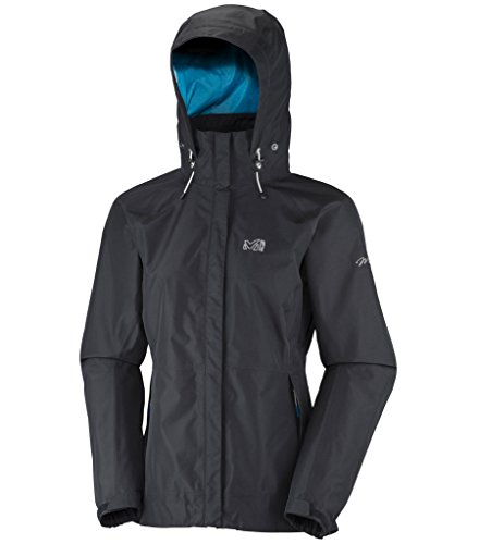 Millet – Chaqueta Gore-tex LD Montets GTX 2L Azul Mujer – Mujer – Azul