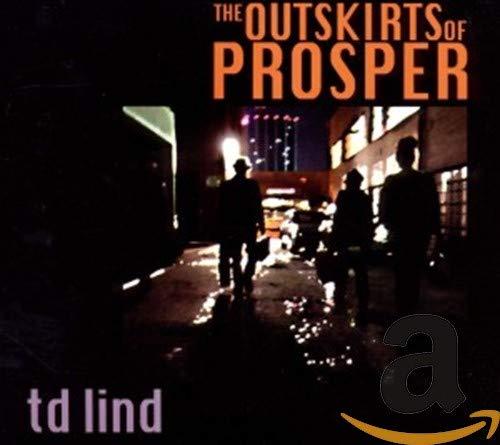 Outskirts of Prosper