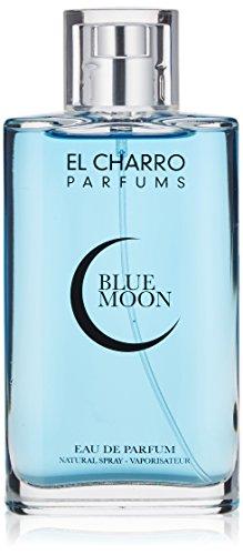 El Charro Blue Moon Eau de Parfum 100 ml Vaporisateur