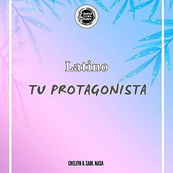 Tu Protagonista (feat. Latino)
