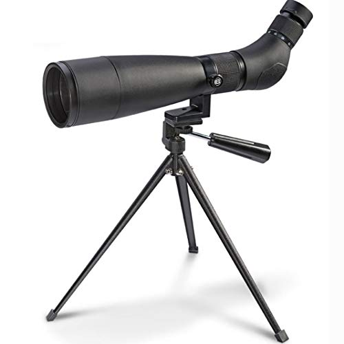 Fantastic Prices! Monoculars 20-6060 Spotting Scope,Zoom Telescope Bird Mirror,Bk7 Prism,for Outdoor...