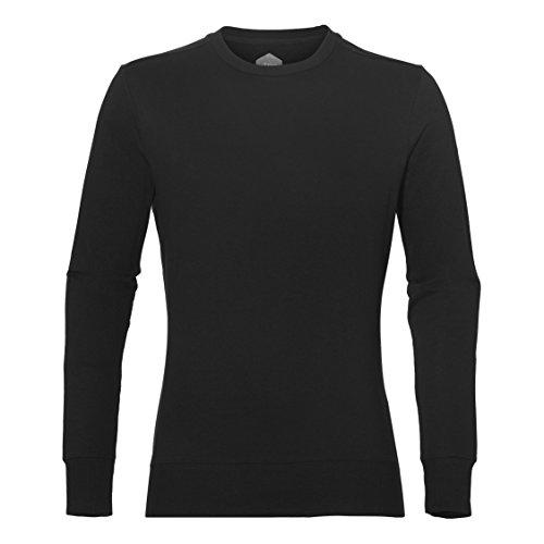 ASICS Sweater 155218-0904 ESNT Crew