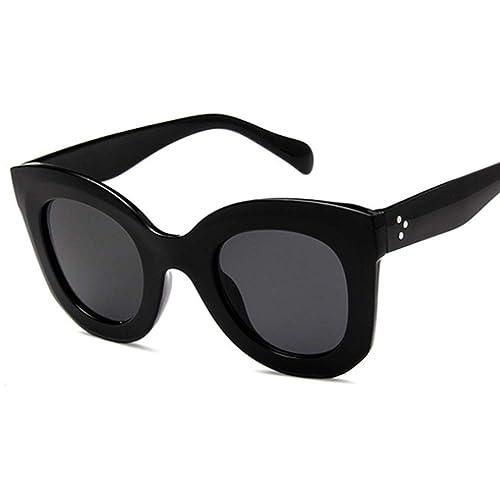 e7afcf373c2e4 DODO-50 s 60 s Designer Celebrity Luxury Sleek Oversized Square Bold Cat Eye  Retro Vintage Women