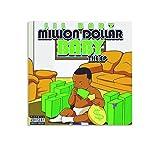 HYUA Rap Sänger Lil Baby Million Dollar Baby Musik Album