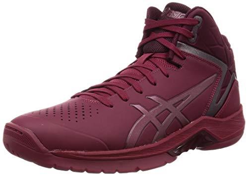 ASICS Men's Chili Flake/Deep Mars Basketball Shoes - 11.5 UK (47 EU) (12.5 US) (1061A004)