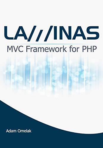 Laminas: MVC Framework for PHP