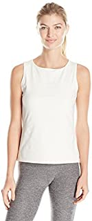 CALVIN KLEIN Performance Women's Double Front Tank