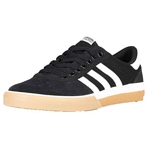 adidas Lucas Premiere, Chaussures de Skateboard Homme, Noir (Cblack/Ftwwht/Gum4 Cblack/Ftwwht/Gum4), 42 EU