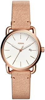 Fossil Womens Commuter - ES4335