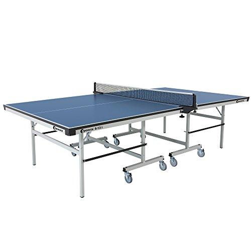 Sponeta Tischtennisplatte 6-13i Indoor - blau