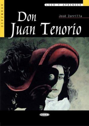 Don Juan Tenorio. Libro (+CD) (Leer y aprender)