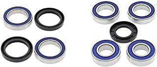 Wheel Front And Rear Bearing Kit for KTM 990cc ADVENTURE 990 2007-2013