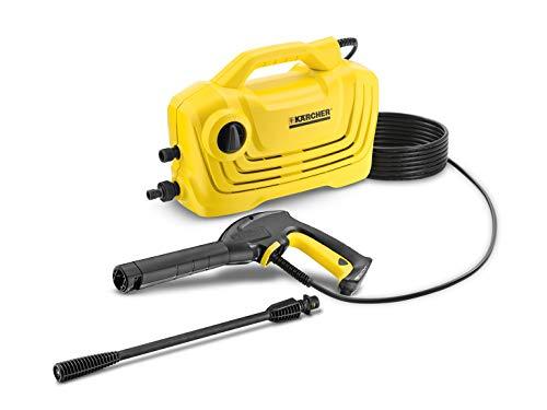 ケルヒャー(KARCHER)高圧洗浄機K2クラシック1.600-970.0