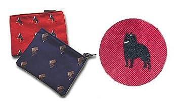 Schipperke Cosmetic Bag  Dog Breed Make-up Case