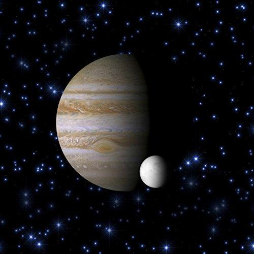 Jupiter Via Nasa