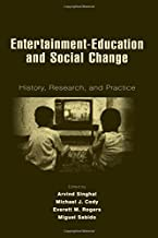 Best entertainment-education and social change history research and practice Reviews