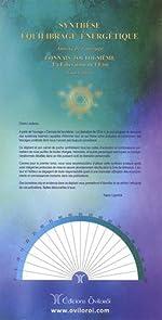 Synthèse équilibrage énergétique - Annexe de l'ouvrage