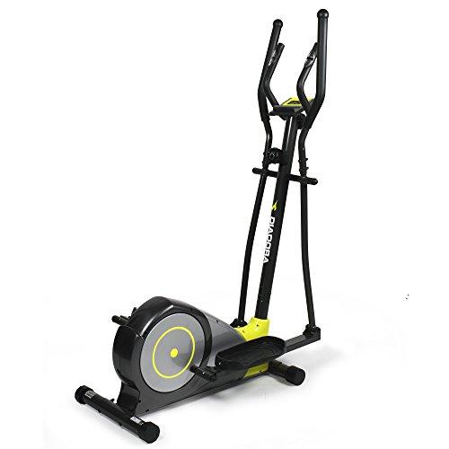 Diadora Fitness De3 Cyclette Ellittica