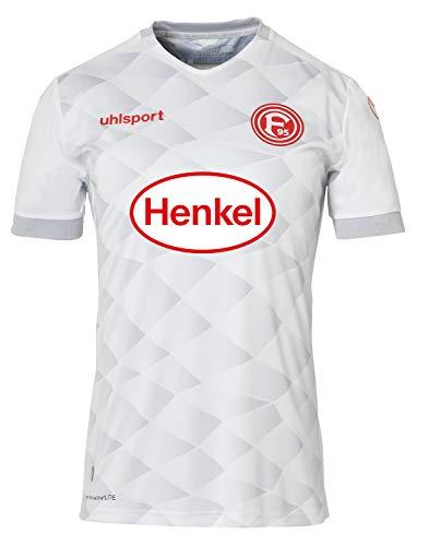 uhlsport Fortuna Düsseldorf Trikot Away 2018/2019 Herren XXL