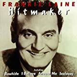 Songtexte von Frankie Laine - Hitmaker!