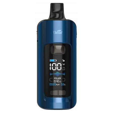 Kit IStick P100 Eleaf Pearl Blue