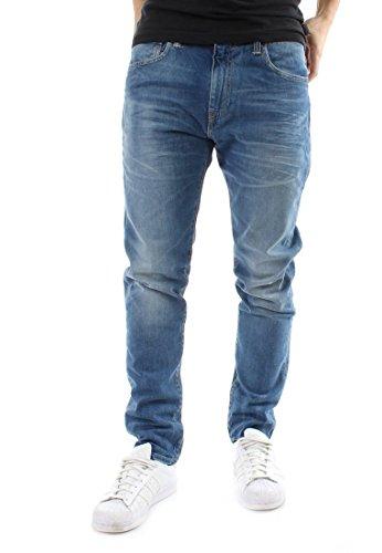 Levi's Jeans 520 Extreme Taper Fit blau W30L34