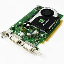 NVIDIA Quadro FX 1700 - Graphics adapter - Quadro FX 1700 - PCI Express x16 - 512 MB DDR2 - DVI - CTO