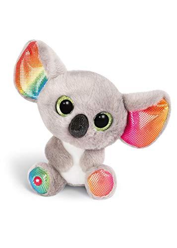 NICI- Koala Miss Crayon Peluche, Multicolor (46319)