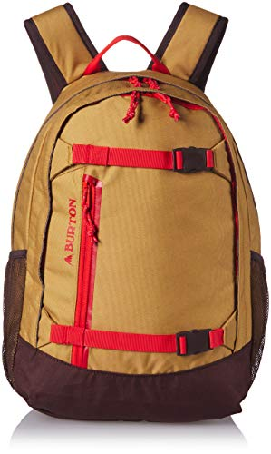 Burton Multi-Season Kids' Day Hiker 20L Hiking/Backcountry Backpack , Wood Thrush