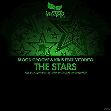 The Stars (feat. Vitodito)