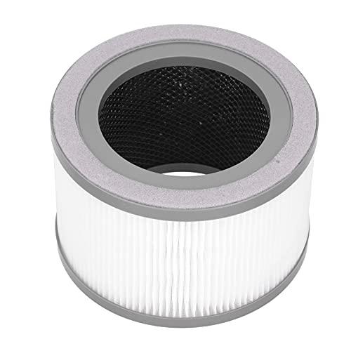 Filtro dell'aria, stabile ABS Pratico filtro Efficiente forte assorbimento d'acqua per aspirapolvere per robot aspirapolvere