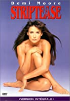 Striptease [DVD]