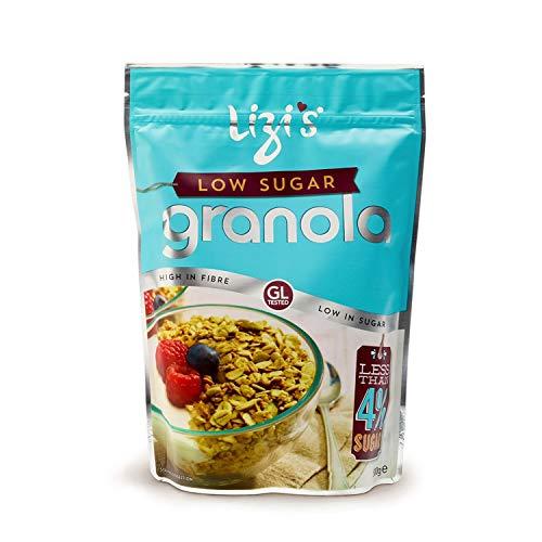 granola carrefour