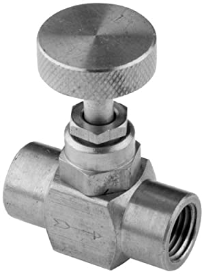 "Trerice 735-2 Needle Valves, 1/4"" NPT Connection by Trerice"