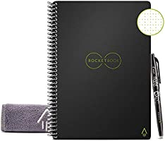 Save on Rocketbook Smart Reusable Notebook!