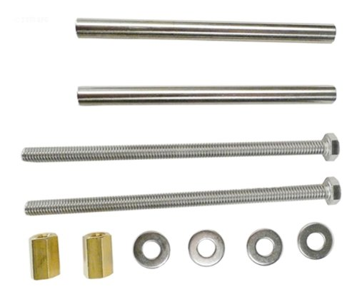 Hayward D.E.CX4000CHK Clamp Assembly Hardware Replacement Kit for Hayward Perflex Extended-Cycle D.E. Filter