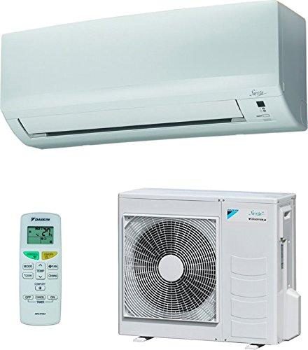 Climatizzatore 21000 Btu Inverter Monosplit A+/A+ Unità Interna + Unità Esterna Serie Siesta Eco Plu