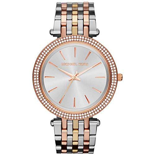 Relógio Michael Kors Feminino MK3203/5KI