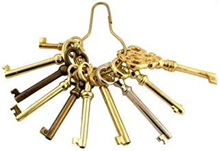 Best skeleton key for armoire Reviews