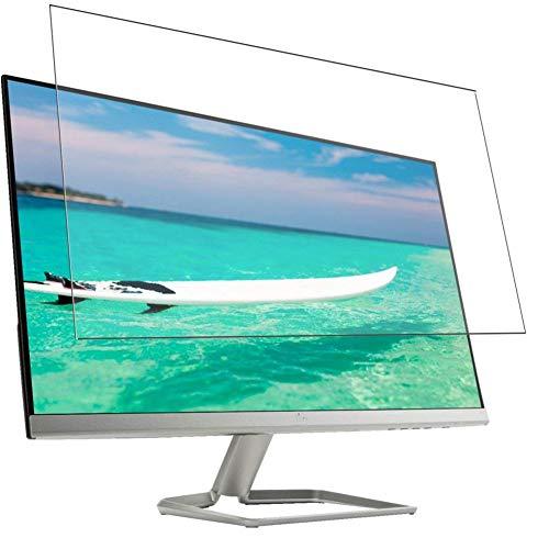 Vaxson Protector de Pantalla de Privacidad, compatible con HP ENVY 27s 27' Display Monitor [no vidrio templado] TPU Película...