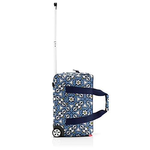 reisenthel allrounder trolley 49 x 41 x 30 cm / Volumen: 30 l / floral 1