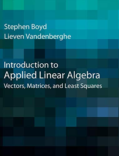 Top 11 gilbert strang linear algebra and its applications for 2020